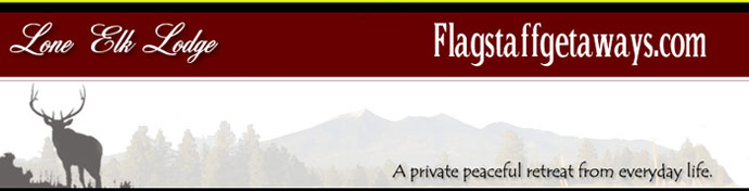 Flagstaff Seasonal Rentals