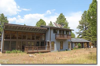 1494 homestead flagstaff az homes for sale