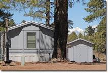 Kachina Village Manufactured Homes