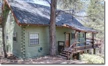 Log Cabin For Sale