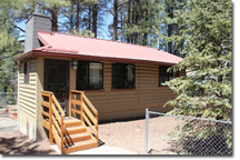 Flagstaff Cabins For Sale