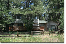 Kachina Village Real Estate - Flagstaff AZ Homes