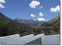 Sedona Real Estate